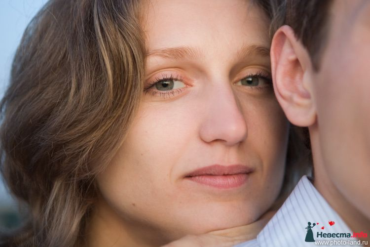 Love Story на крыше - фото 94841 Свадебные фотоистории от Андрея Егорова
