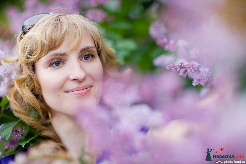 Цветочная Лавстори - фото 105339 Свадебные фотоистории от Андрея Егорова