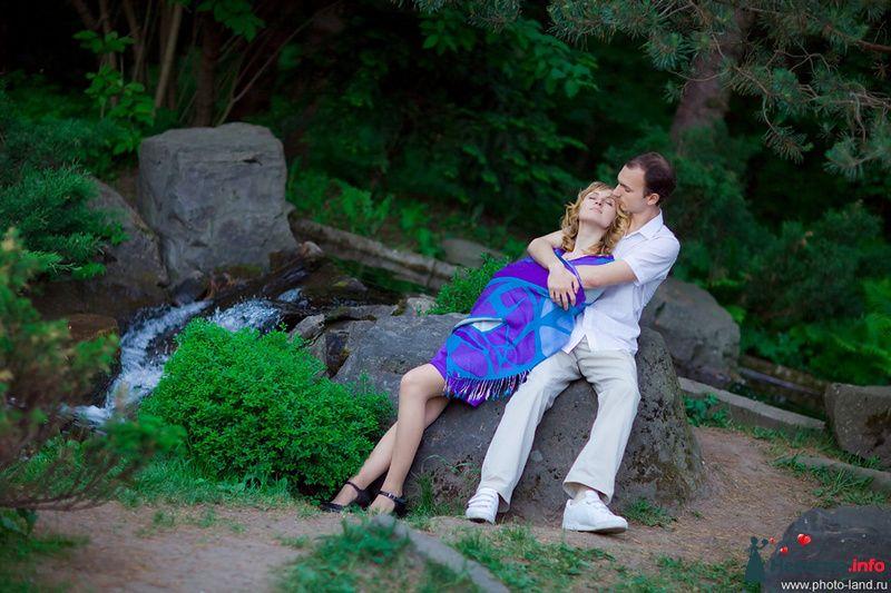 Фото 108159 в коллекции Предсвадебное Лавстори Аллы и Паши - Свадебные фотоистории от Андрея Егорова