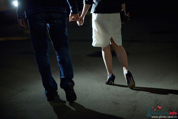 фотограф Андрей Егоров - фото 110772 Свадебные фотоистории от Андрея Егорова