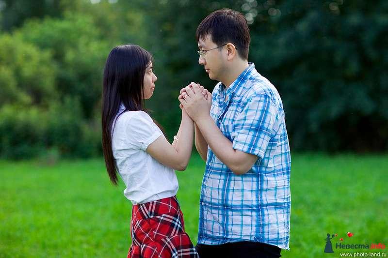 Фото 113243 в коллекции Поднебесная Love Story Ли и Фан - Свадебные фотоистории от Андрея Егорова