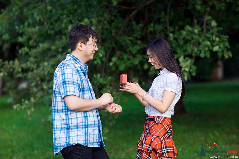 Фото 113245 в коллекции Поднебесная Love Story Ли и Фан
