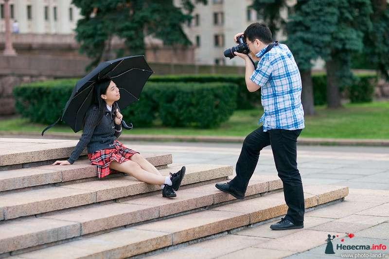 Фото 113255 в коллекции Поднебесная Love Story Ли и Фан - Свадебные фотоистории от Андрея Егорова
