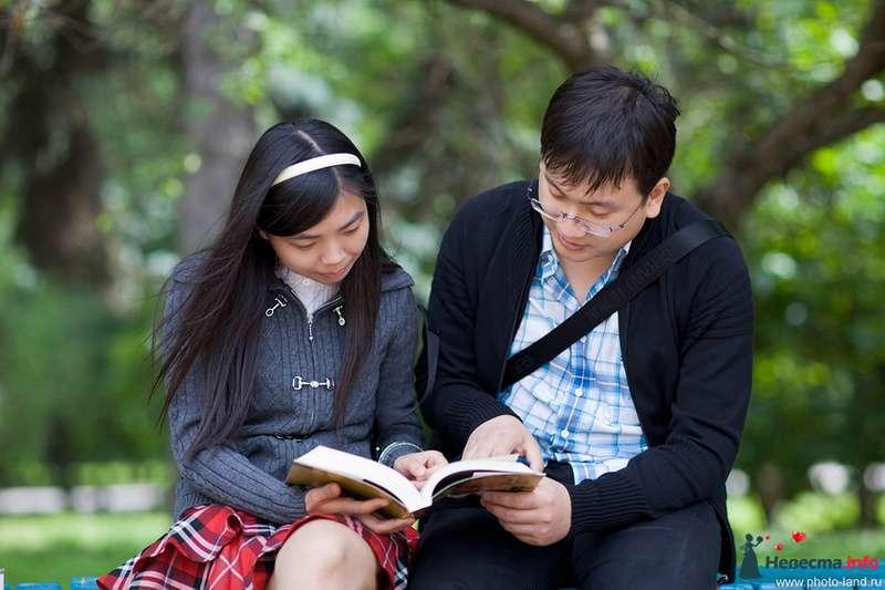 Фото 113310 в коллекции Поднебесная Love Story Ли и Фан - Свадебные фотоистории от Андрея Егорова