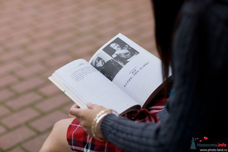 Фото 113317 в коллекции Поднебесная Love Story Ли и Фан - Свадебные фотоистории от Андрея Егорова
