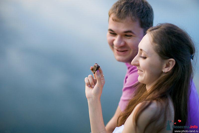 Фото 115338 в коллекции Антон и Ольга (предсвадебная лавстори) - Свадебные фотоистории от Андрея Егорова