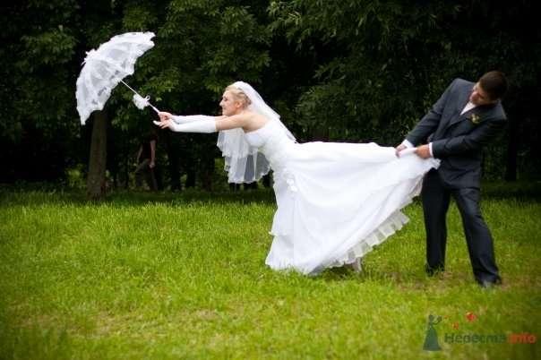 Фото 58157 в коллекции Наша свадьба - Анечка-жена)))))))))