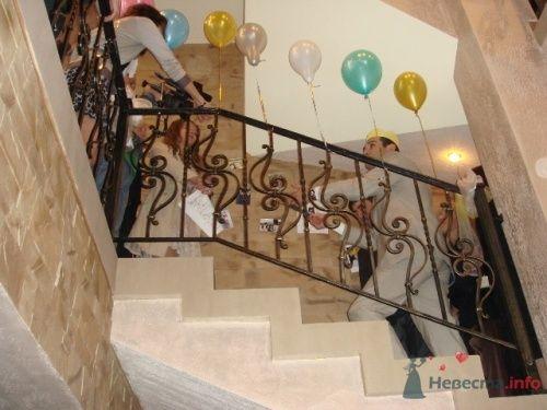 """выкуп невесты_1 - фото 5432 Организация праздников """"Village Service"""""""