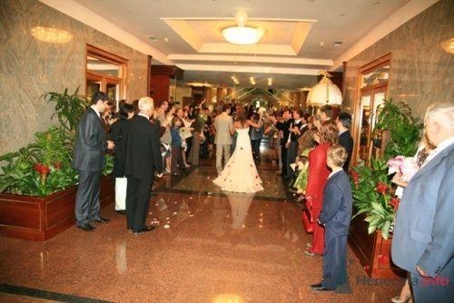 """холл отеля Golden Ring - фото 5444 Организация праздников """"Village Service"""""""