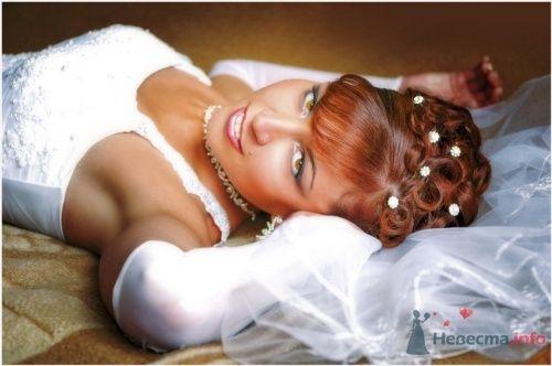 Фото 4413 в коллекции Свадебные фото - Фотограф Евгений Ковылин