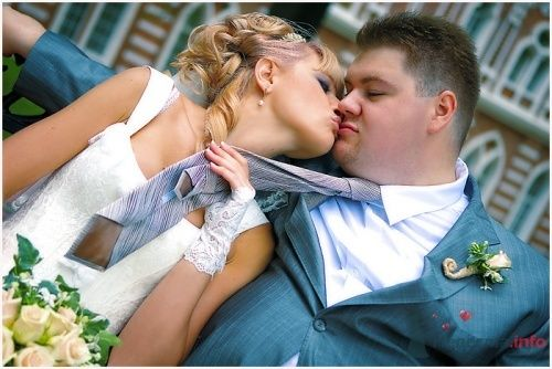 Фото 11019 в коллекции Свадебные фото - Фотограф Евгений Ковылин