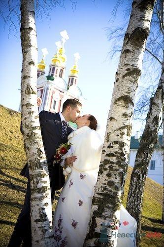 Фото 69178 в коллекции Наша самая счастливая свадьба