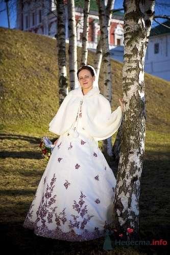 Фото 69181 в коллекции Наша самая счастливая свадьба - Счастливая Ксю