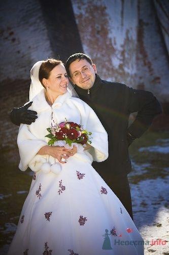 Фото 69185 в коллекции Наша самая счастливая свадьба - Счастливая Ксю