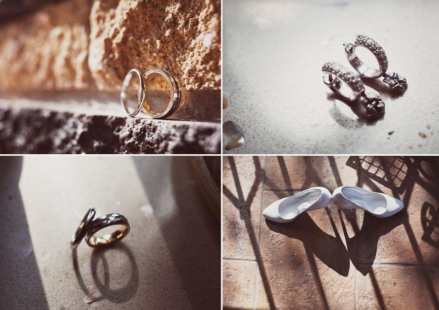 Свадебные детали - очень важны. - фото 2160594 Свадбеный фотограф Татьяна Кугушева