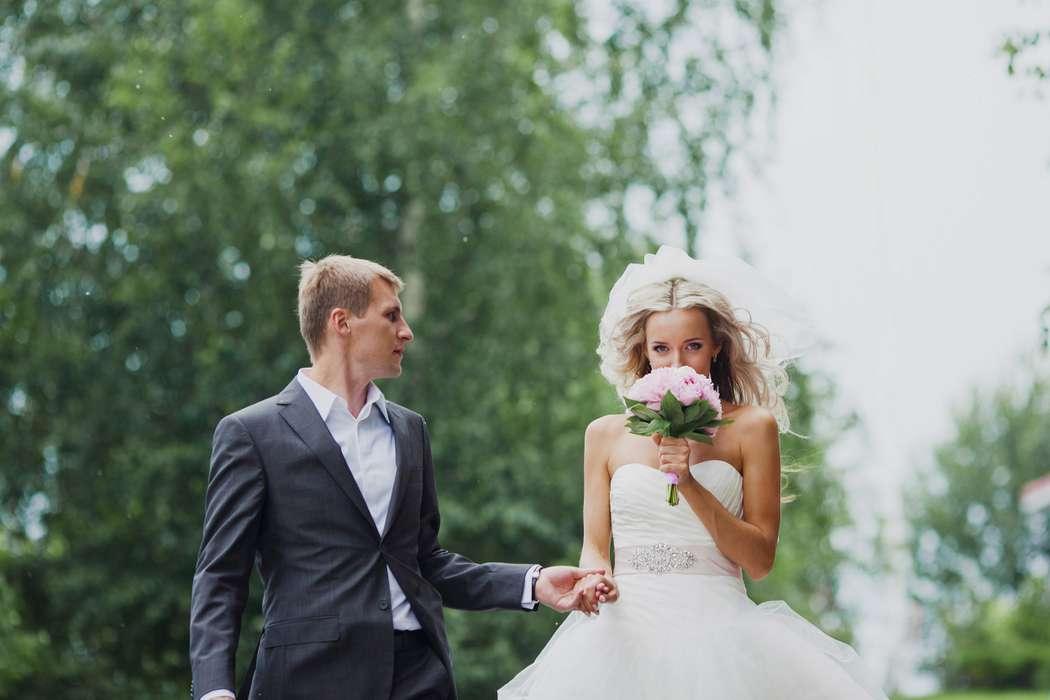 Фото 2160652 в коллекции Портфолио - Свадбеный фотограф Татьяна Кугушева