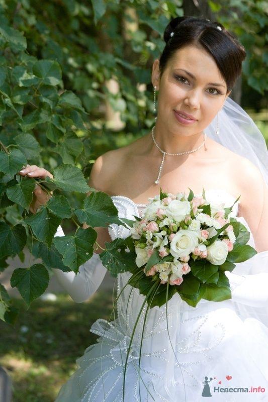 Невеста - фото 69658 Студия Centre Film