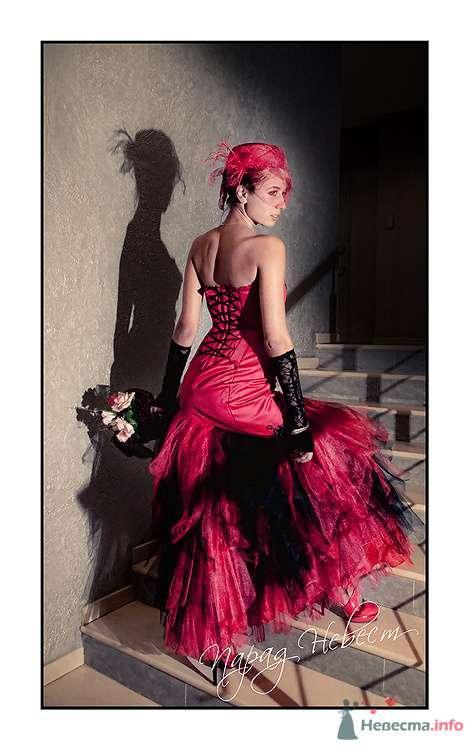 Фото 75099 в коллекции Парад Невест II - Фотостудия Александра Деменева