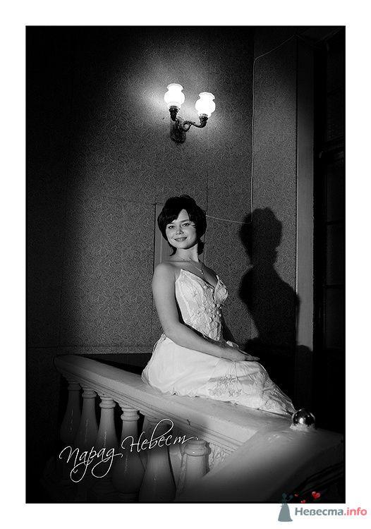 Фото 79179 в коллекции Парад Невест II