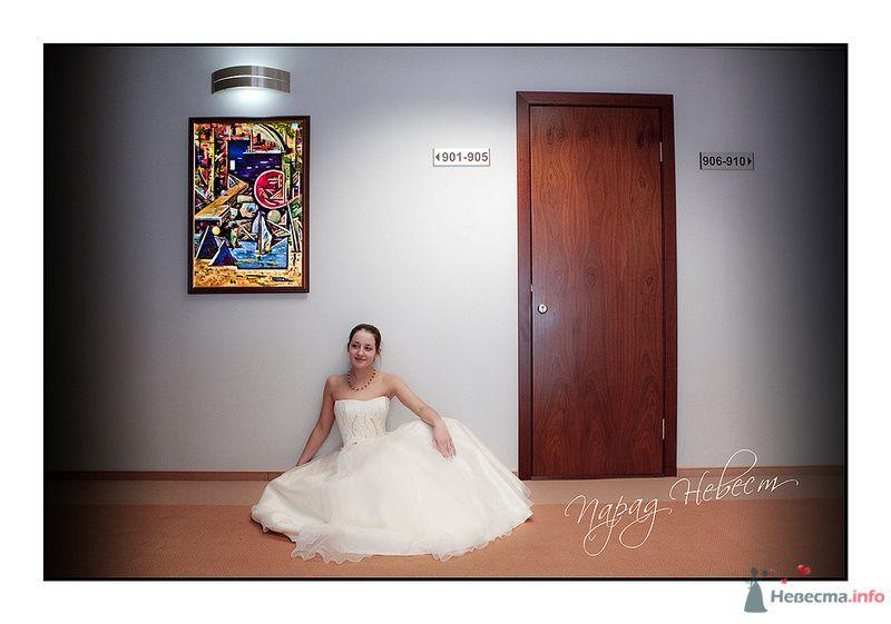 Фото 79193 в коллекции Парад Невест II