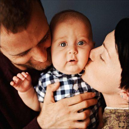 "Семейная фотосъёмка - пакет ""Про семью"", 2 часа"