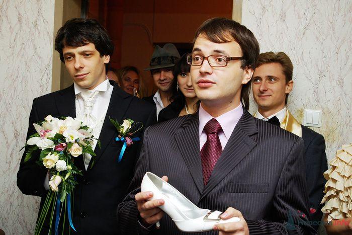 Фото 73603 в коллекции Свадьба
