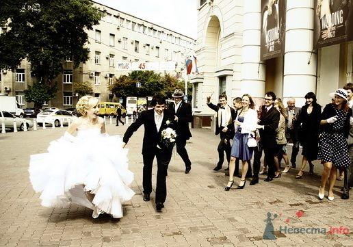 Фото 73608 в коллекции Свадьба  - N@ti