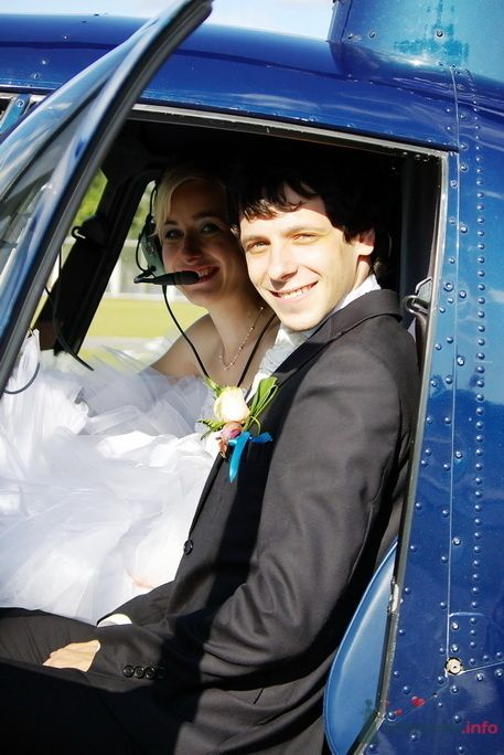 Фото 73609 в коллекции Свадьба
