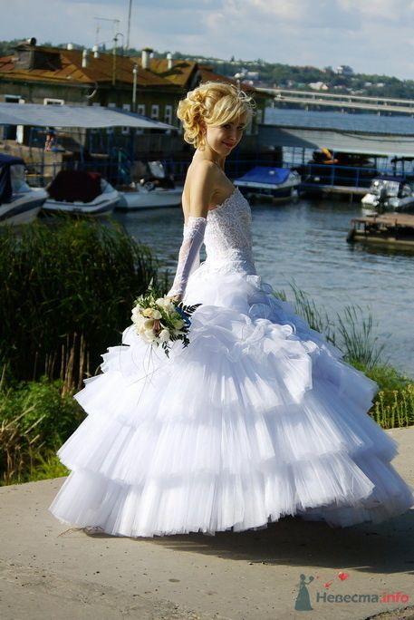 Фото 73618 в коллекции Свадьба  - N@ti