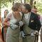 ковка подковы на свадьбе