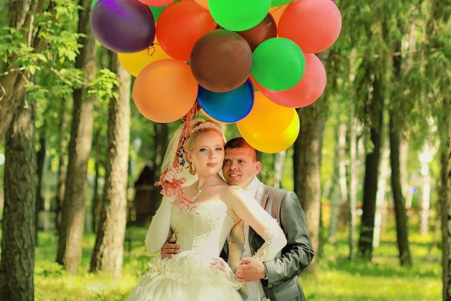 Опишите фотографию здесь - фото 1370798 Свадебный и семейный фотограф Лобанова Елена