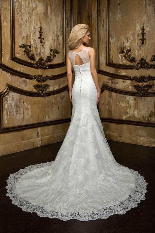 "Фото 4947329 в коллекции YUSUPOVA COUTURE - Салон свадебной и вечерней моды ""Barsonini"""