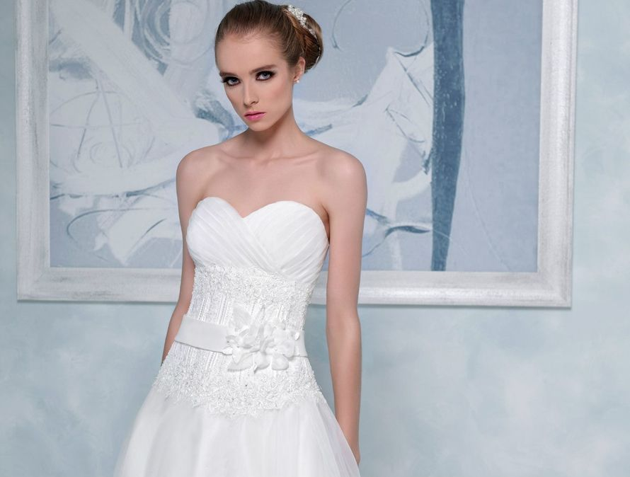 """Фото 4947489 в коллекции T-WHITE - Салон свадебной и вечерней моды """"Barsonini"""""""