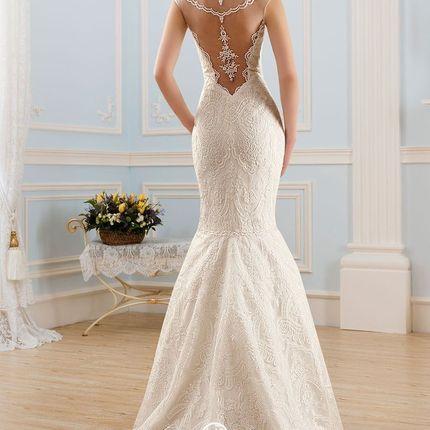 Свадебное платье Лэрри