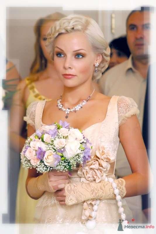 Фото 70562 в коллекции Евгений и Евгений август 2009 - Свадебный фотограф Наталия Кудрина