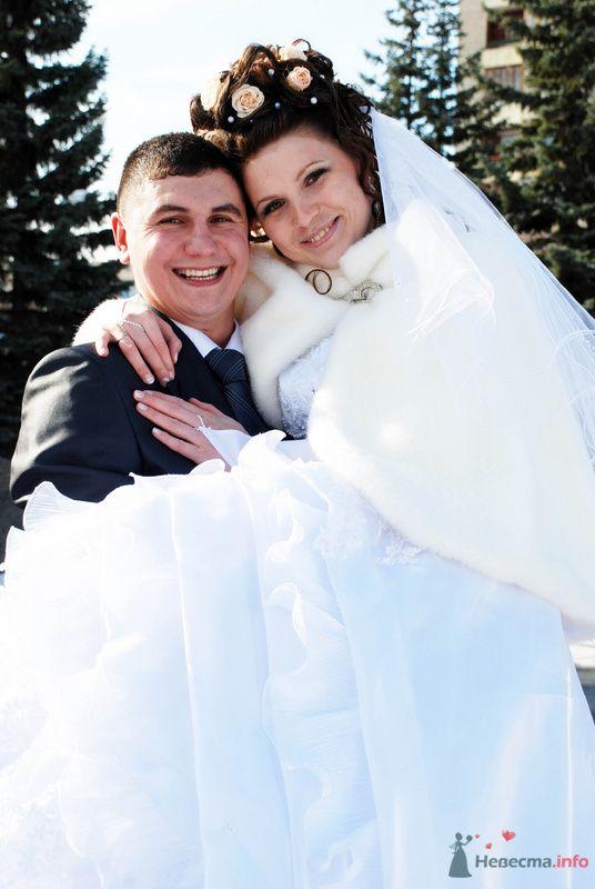 Фото 75747 в коллекции Алексей и Екатерина  март - Свадебный фотограф Наталия Кудрина