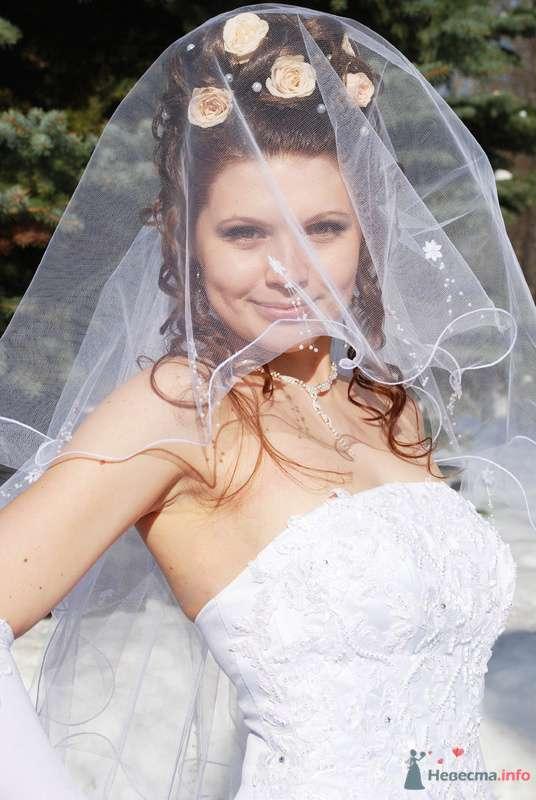 Фото 75750 в коллекции Алексей и Екатерина  март - Свадебный фотограф Наталия Кудрина