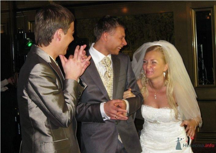 Фото 70329 в коллекции Свадьбы