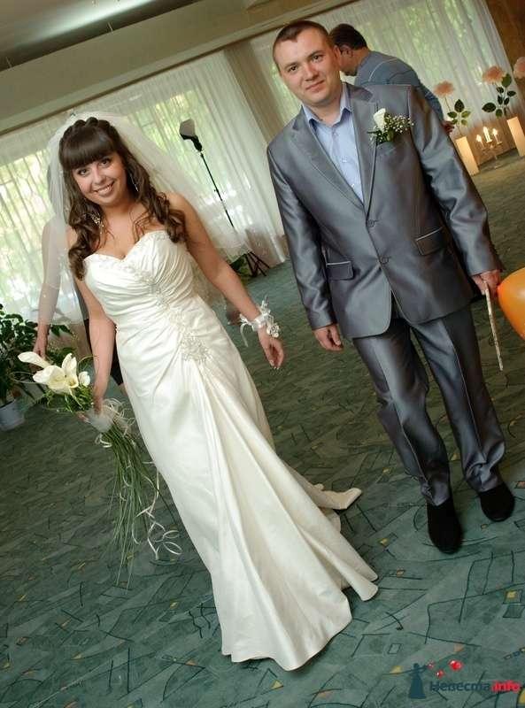Платье + костюм - фото 127147 Wikiky