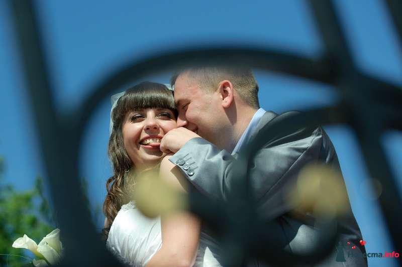 Фото 127394 в коллекции Наша свадьба' 29.05.2010 - Wikiky