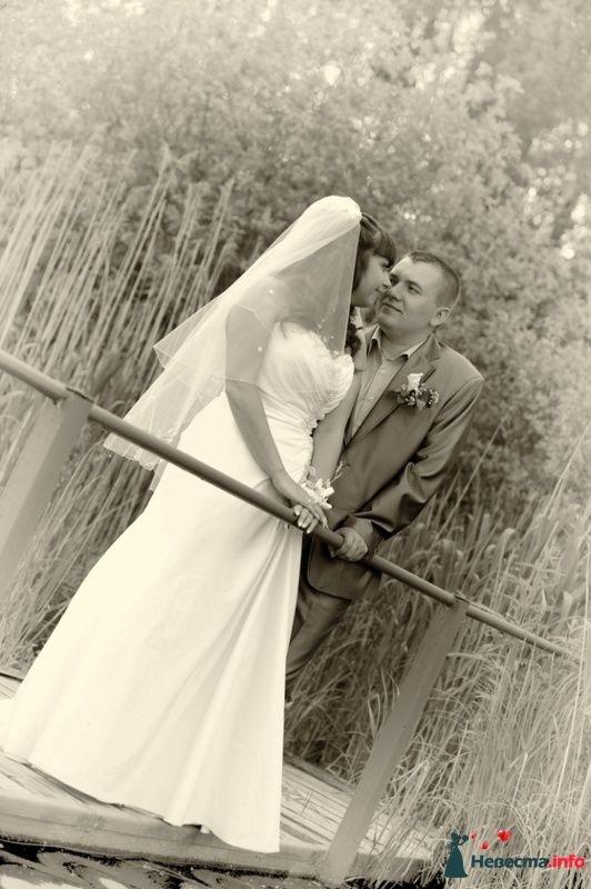 Фото 127407 в коллекции Наша свадьба' 29.05.2010 - Wikiky