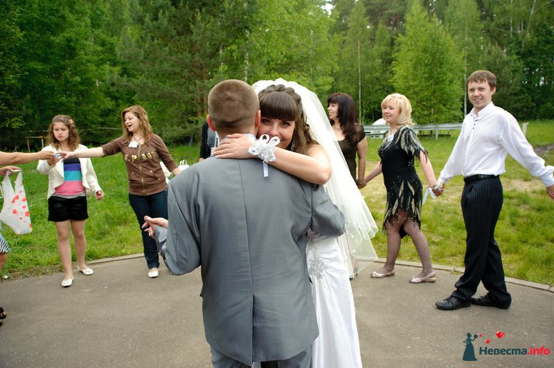 Фото 127428 в коллекции Наша свадьба' 29.05.2010 - Wikiky