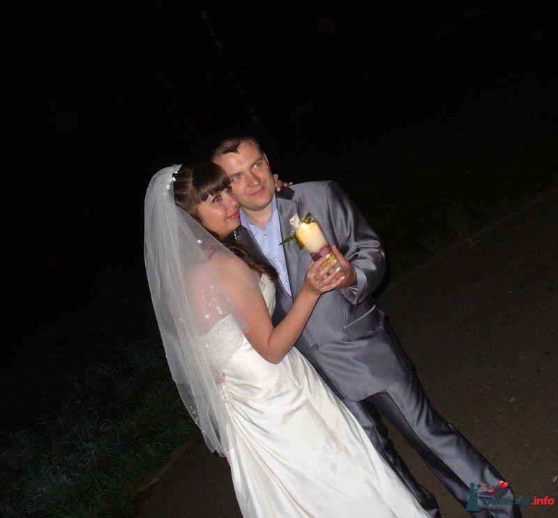 Фото 127435 в коллекции Наша свадьба' 29.05.2010 - Wikiky