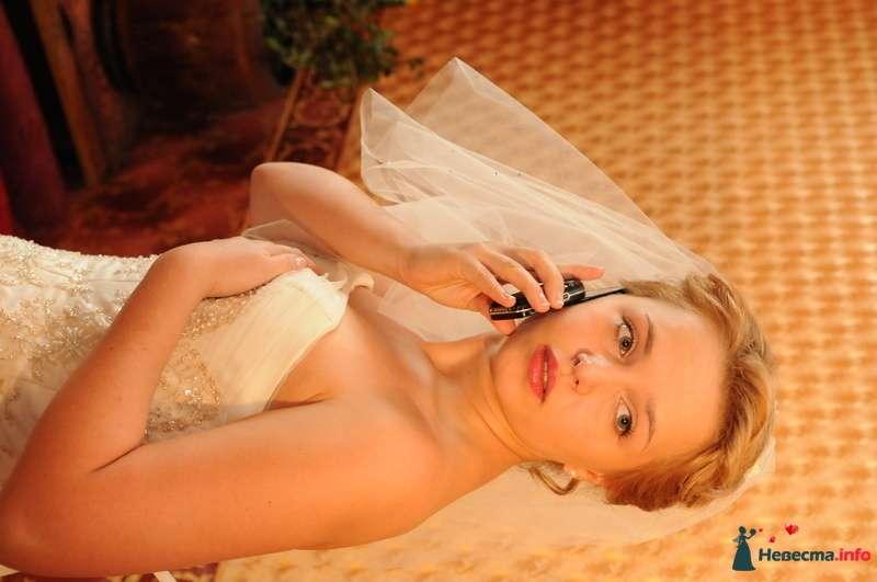 Фото 129294 в коллекции Свадьба - L'ange
