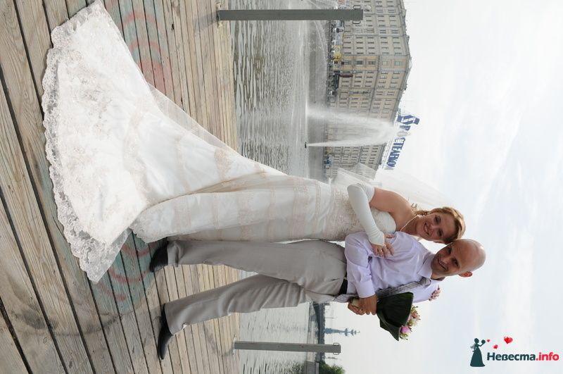 Фото 129300 в коллекции Свадьба - L'ange