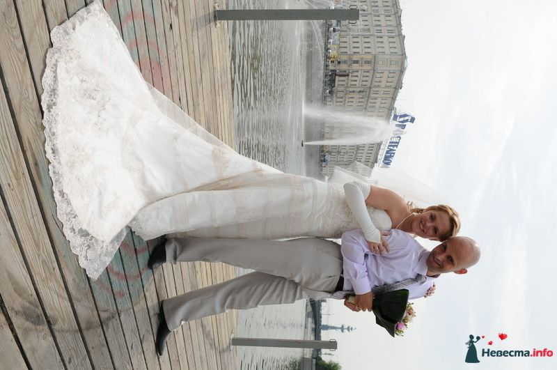 Фото 129300 в коллекции Свадьба
