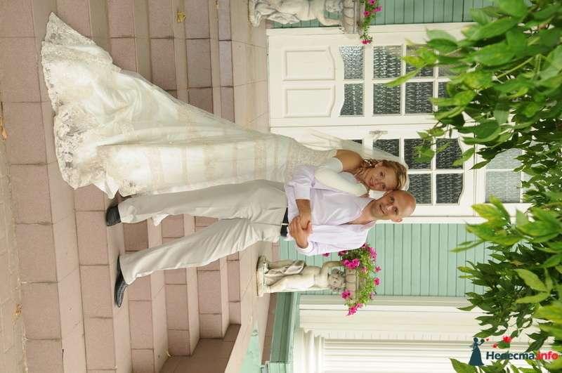 Фото 129302 в коллекции Свадьба - L'ange
