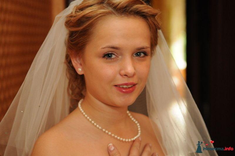 Фото 138962 в коллекции Свадьба - L'ange