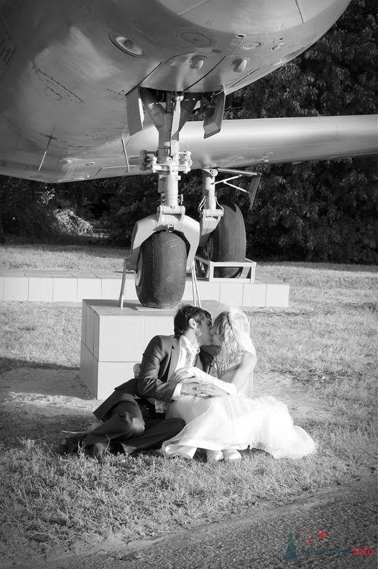 Фото 70445 в коллекции Свадебный фотограф г.Липецк - Невеста01
