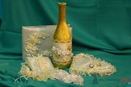 """Фото 72341 в коллекции свадьба в едином стиле (коллекции свадебных аксессуаров) - """"Дом праздника"""" - свадебное оформление"""